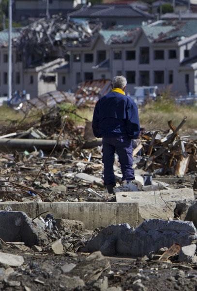 いつ大地震が起きてもおかしくない(C)日刊ゲンダイ