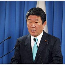 茂木敏充自民党政調会長