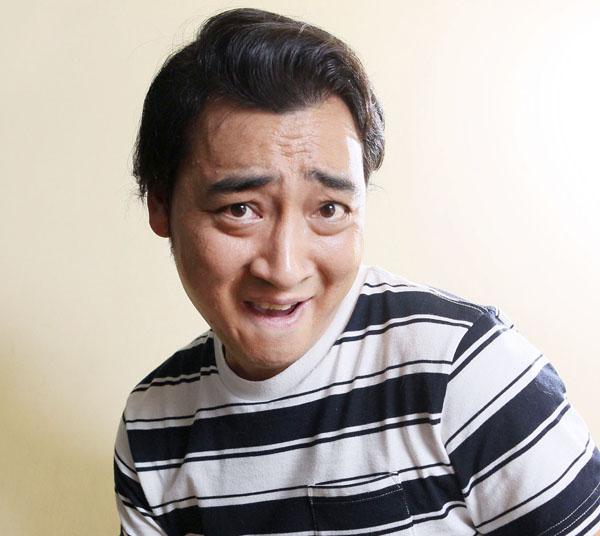 俳優としてのオファーも増えてきた(C)日刊ゲンダイ
