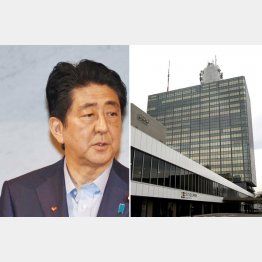 """安倍政権の""""御用メディア""""NHKが原発政策を批判"""