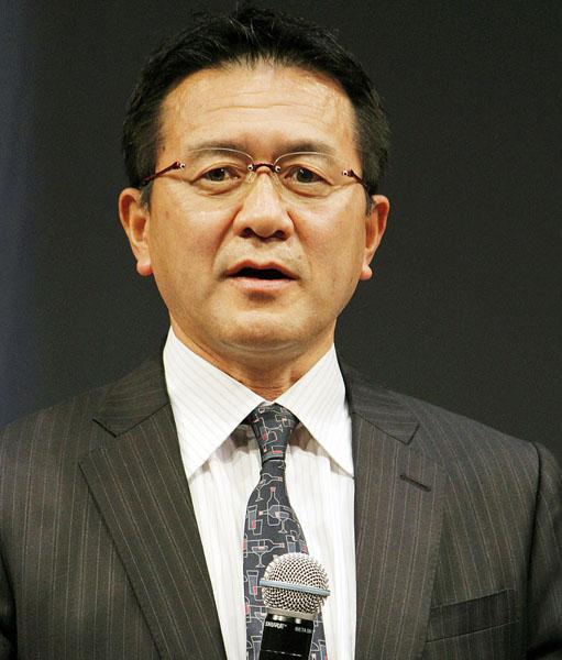 中山竹通さんとライバル関係だった瀬古利彦氏(C)日刊ゲンダイ
