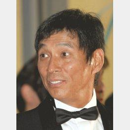 木村は明石家さんまを「叔父貴」と