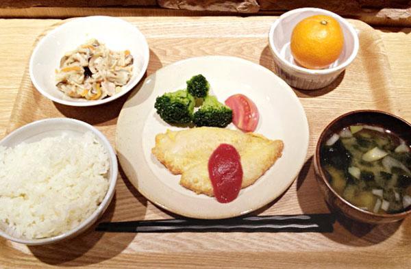 タニタ食堂の出店も加速(C)日刊ゲンダイ
