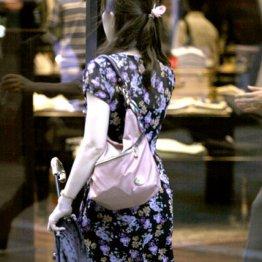 <第5回>歌舞伎町浄化作戦も…妬みや蔑みを招く性への未練