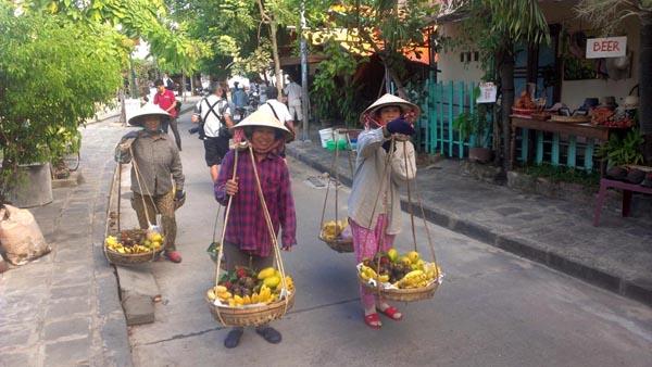 ベトナムはアクセスも格段に良くなった(C)日刊ゲンダイ