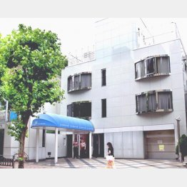 五輪絡みの仕事に力を入れるジャニーズ事務所(C)日刊ゲンダイ