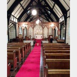 今年100年を迎えた真光教会