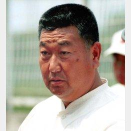 小枝監督はU-18アジア選手権で優勝