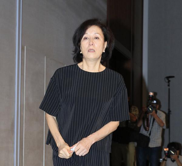 高畑淳子の会見は議論を呼んだが…(C)日刊ゲンダイ