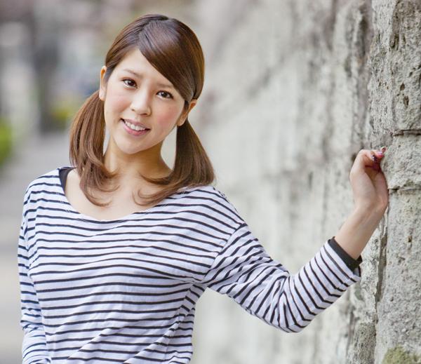 あどけない笑顔が印象的だったが…(2012年3月撮影)/(C)日刊ゲンダイ