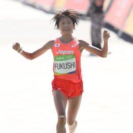 <下>酷暑が予想される東京五輪のマラソンに大胆提言