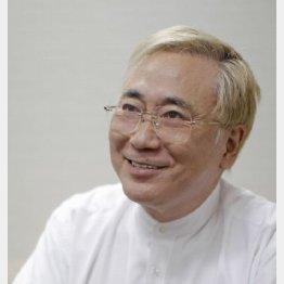 高須クリニックの克弥院長(C)日刊ゲンダイ