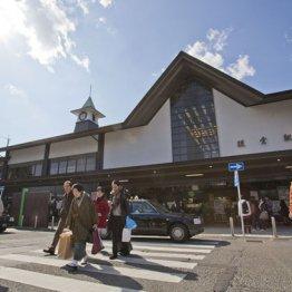 """<2>富裕層が集う""""憧れの街""""鎌倉で顕著化する天国と地獄"""