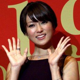 深田恭子はニセ結婚報告被害