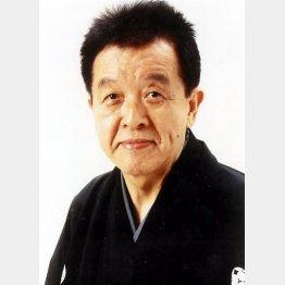 桂米丸(提供写真)の一番弟子になった