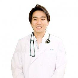 美容内科医の服部達也院長が監修(提供)ECホールディングス