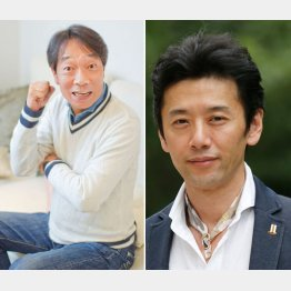 「ごきげんよう」出演のきっかけに(C)日刊ゲンダイ