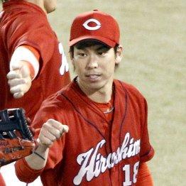 「行かせてください!」 前田健太が口にしたWBCへの熱意