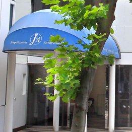 五輪関連に力を入れるジャニーズ事務所(C)日刊ゲンダイ