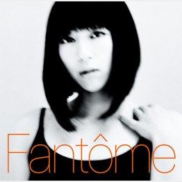 6枚目のオリジナルアルバム「Fantôme」