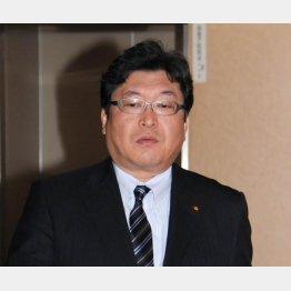 内閣人事局長は腹心の萩生田官房副長官(C)日刊ゲンダイ