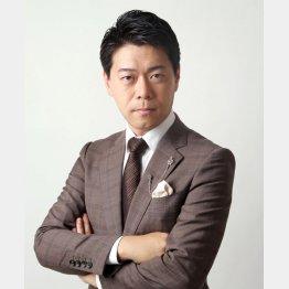 ブログでの過激発言が話題の長谷川豊氏(C)日刊ゲンダイ
