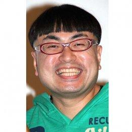 イジリー岡田(C)日刊ゲンダイ