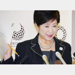 """調査の""""手綱""""は都議会に(C)日刊ゲンダイ"""
