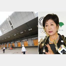 官邸、自民党と思惑一致(C)日刊ゲンダイ
