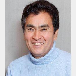 石原良純(C)日刊ゲンダイ