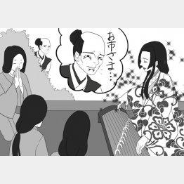 イラスト・中村深琴
