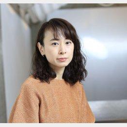 タナダユキさん(C)日刊ゲンダイ