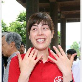 小野田紀美議員はフェイスブックで釈明