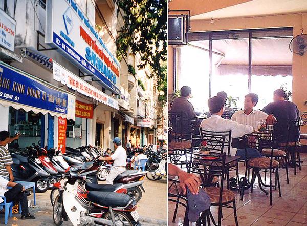 親日度調査では1位のベトナムだが…(写真はホー・チ・ミンの街)/(C)日刊ゲンダイ