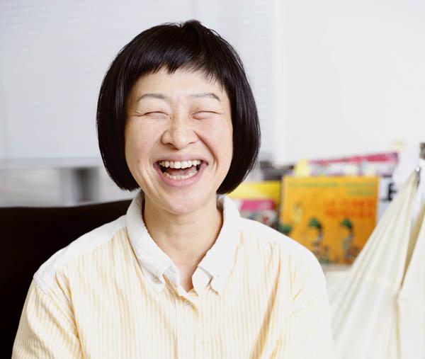 宇津木えりさん(C)日刊ゲンダイ