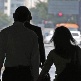 検挙率95% 強姦の犯人は「面識あり」が多数