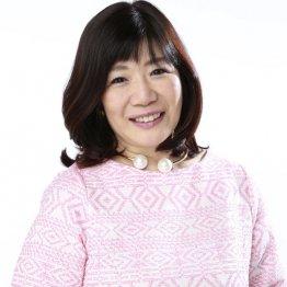 山田美保子氏(C)日刊ゲンダイ