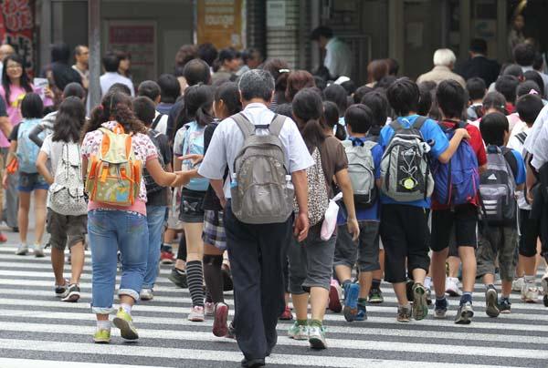 教育現場などでの活用が期待される(C)日刊ゲンダイ