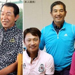 篠塚和典さん<1>巨人日本一のハワイ旅行はゴルフ三昧