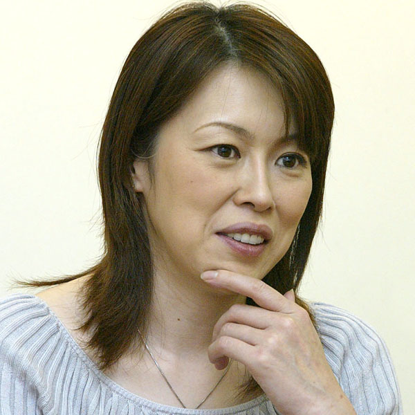 中田久美で再建なるか(C)日刊ゲンダイ