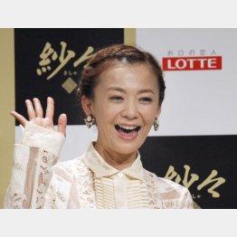 華原朋美の実兄はサービス付き高齢者向け住宅を経営(C)日刊ゲンダイ
