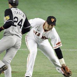 <5>二塁手の人材難は10年以上も続いている