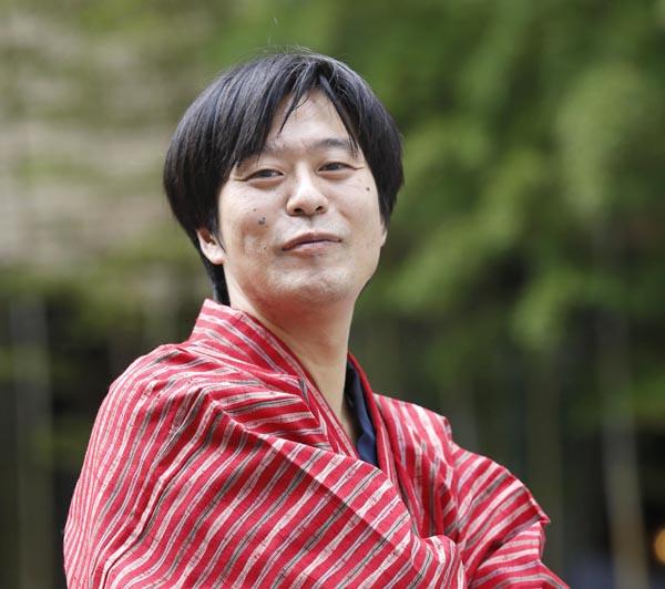 片岡一郎さん(C)日刊ゲンダイ