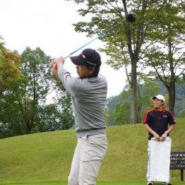 篠塚和典さん<2>ゴルフのために購入した豪州の別荘が…