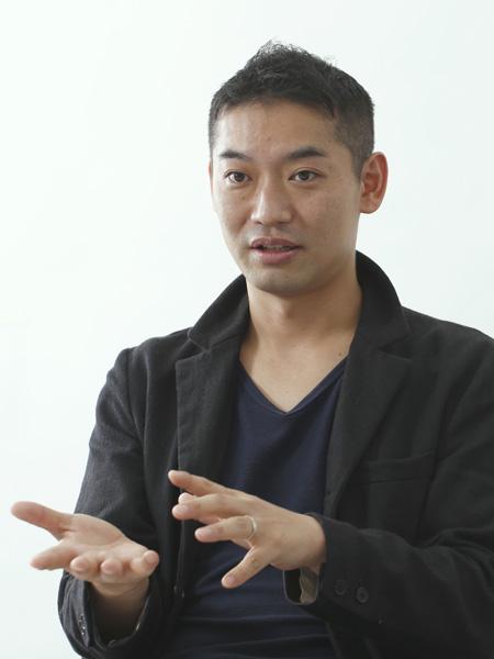 森健太郎氏は元劇団四季の俳優(C)日刊ゲンダイ