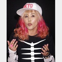 野沢直子は現在53歳