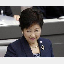 いよいよ「小池新党」始動か(C)日刊ゲンダイ