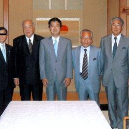 呆れた親バカ…三男・宏高議員の選挙をめぐる「裏金疑惑」
