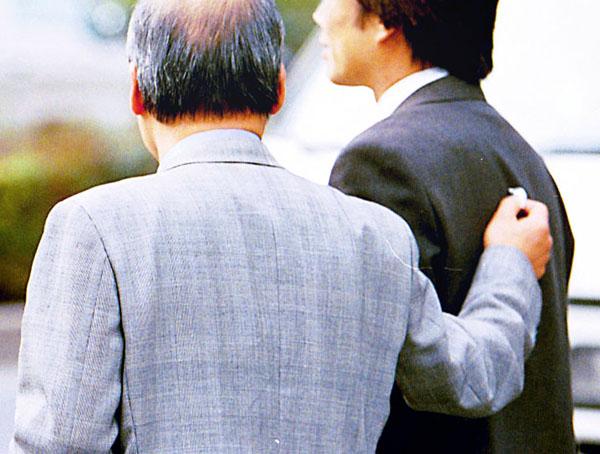 ガンバレと言われても…(写真はイメージ)/(C)日刊ゲンダイ