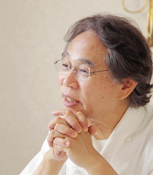 片岡護さん(C)日刊ゲンダイ